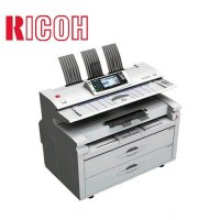 Máy photocopy A0 Ricoh Aficio MP W5100