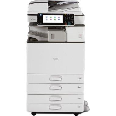 Máy Photocopy Ricoh MP 3554  Hàng Trưng bày