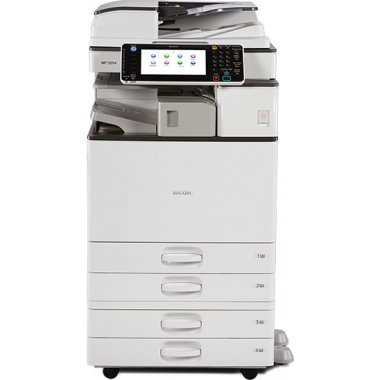 Máy photocopy Ricoh  MP 3554 ( chí có chức năng Photocopy đen trắng ), Máy photocopy Ricoh MP3554