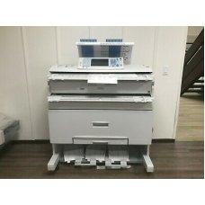 Máy photocopy A0   Ricoh Aficio MP W3601