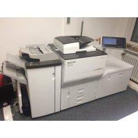 Máy Photocopy màu Ricoh Pro C5100s