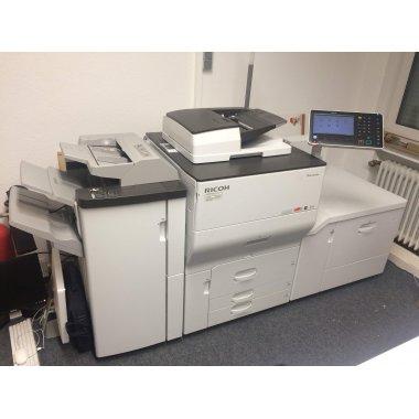 Tổng đại lý máy Photocopy màu Ricoh Pro C5100s giá rẻ