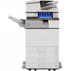 Máy Photocopy màu Ricoh MP C4504exSP
