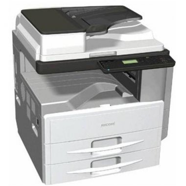 Máy photocopy Ricoh Aficio MP 2001SP ( in, scan màu,photocopy, Duplex), Máy photocopy Ricoh MP 2001SP