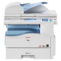 Máy photocopy Ricoh Aficio MP 201SPF ( Mới 85%)