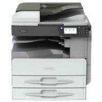 Máy photocopy Ricoh Aficio MP 2501L (in, scan màu,photocopy, Duplex) Mới 100%