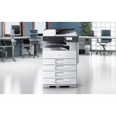 Máy photocopy Ricoh Aficio MP 2501SP (in, scan màu,photocopy, Duplex ) SP bán chạy mới 100%