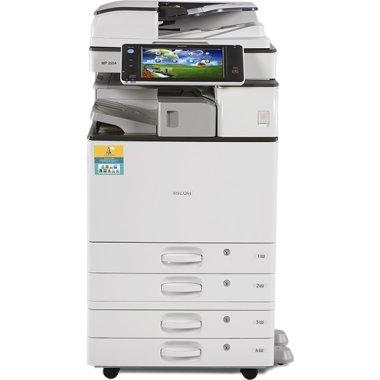 Máy photocopy Ricoh Aficio MP 3554SP ( Mới 100), Máy photocopy Ricoh MP 3554SP