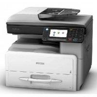 Máy photocopy Ricoh Aficio MP 2001L  ( in, scan màu,photocopy, Duplex)
