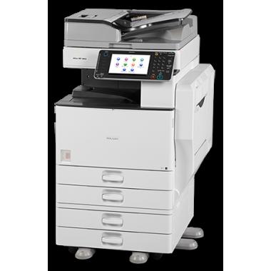 Máy photocopy Ricoh Aficio MP 6054 ( Mới 100), Máy photocopy Ricoh MP 6054