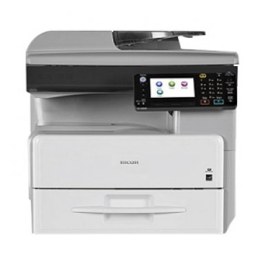 Máy photocopy Ricoh MP 301SPF  ( Khổ A4), Máy photocopy Ricoh MP 301SPF