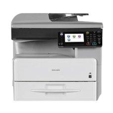 Máy photocopy Ricoh MP 301SPF  ( Khổ A4) Mới 100%
