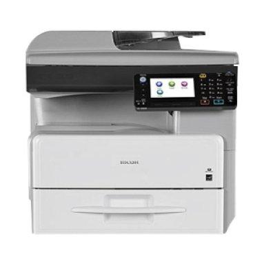 Máy photocopy Ricoh MP 301SPF  ( Khổ A4) Mới 100, Máy photocopy Ricoh MP 301SPF