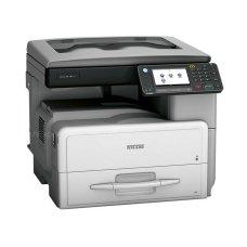 Máy photocopy Ricoh MP 301SPF mới 95%