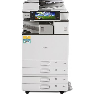 Máy photocopy Ricoh Aficio MP 3554SP ( model mới), Ricoh MP 3554SP