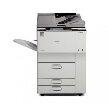 Máy photocopy Ricoh Aficio MP 7502 cũ, Ricoh MP 7502