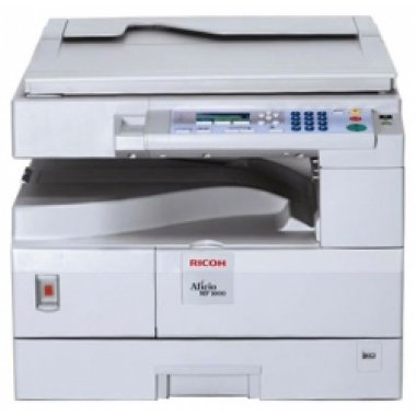 Máy Photocopy Ricoh Aficio MP 1800L2 (model mới), Máy photocopy Ricoh MP1800L2