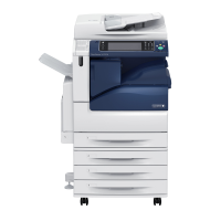 Máy Photocopy Fuji Xerox  IV 2060 mới 95%