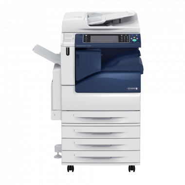 Máy photocopy Fuji Xerox Docucentre V 2060 CPS+ DADF + Duplex (Copy/in mạng/scan màu/ ADF/Duplex), Máy photocopy Fuji Xerox Docucentre V 2060 CPS