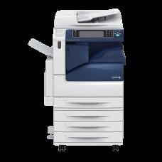 Máy Photocopy Fuji Xerox DocuCentre-IV 2060 CPS  Mới 99%