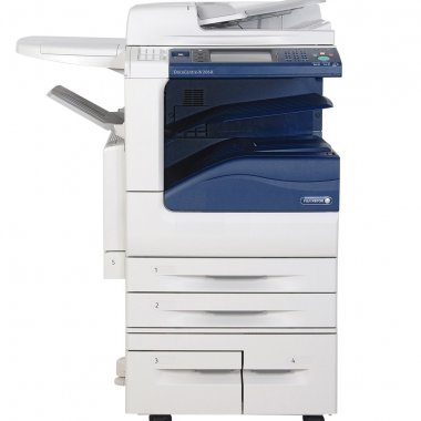 Máy Photocopy Fuji Xerox DocuCentre-V 3065 CPS + DADF + Duplex (Copy/in mạng/ ADF/Duplex), Máy photocopy Fuji Xerox DocuCentre-V 3065 CPS