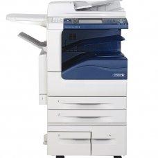 Máy Photocopy Fuji Xerox IV 3065 mới 95%