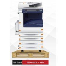 Máy Photocopy Fuji Xerox DocuCentre- IV 4070 CPS ( Máy renew)