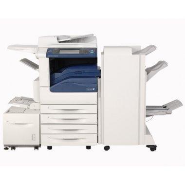 Máy Photocopy Fuji Xerox DocuCentre- IV 4070 CPS ( Hàng Trưng bày), Máy photocopy Fuji Xerox IV 4070 CPS