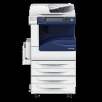 Máy Photocopy Fuji Xerox DocuCentre- IV 5070 CPS ( Hàng trưng bày)