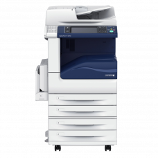 Máy Photocopy Fuji Xerox DocuCentre-V 5070 CPS+ DADF + Duplex (Copy/in mạng/Scan mạng /ADF/Duplex)