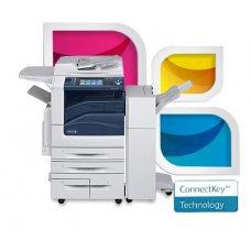 Máy Photocopy màu Fuji Xerox WorkCentre 7855