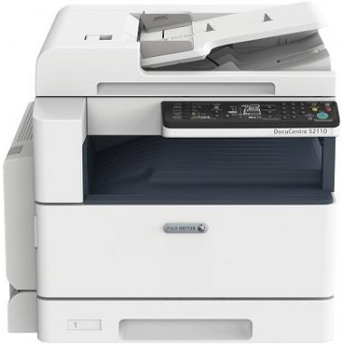Máy photocopy Fuji Xerox DocuCentre S2110 ( Model 2018) + DADF + Duplex (Copy/in mạng/ Scan USB/ADF/Duplex), Máy photocopy Fuji Xerox DocuCentre S2110
