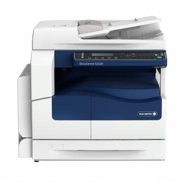 Máy photocopy Fuji Xerox DocuCentre S2520 + DADF + Duplex (Copy/in mạng/scan màu/ ADF/Duplex), Máy photocopy Fuji Xerox DocuCentre S2520