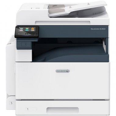 Máy Photocopy màu Fuji Xerox DocuCentre SC2022 CPS