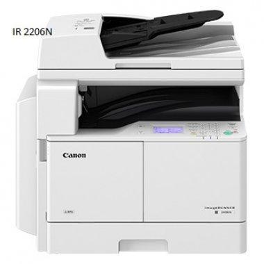 Máy photocopy Canon IR 2206N ( Mới 100), Máy photocopy Canon IR 2206N