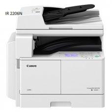 Máy photocopy Canon IR 2206N ( Hàng Chính Hãng Mới 100%)