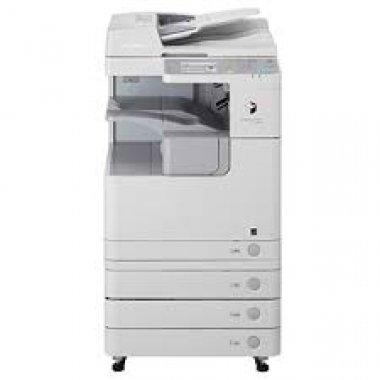 Máy photocopy Canon iR2525W (Có DF), Máy photocopy Canon iR2525W