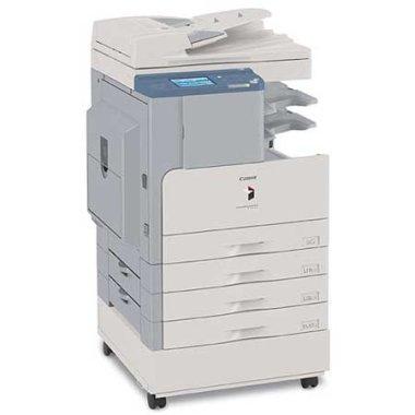 Máy photocopy Canon iR2535W, Máy photocopy Canon iR2535
