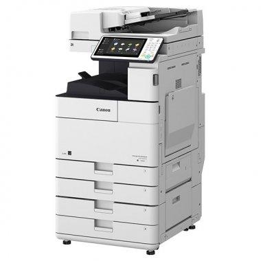 Máy photocopy màu Canon iR-ADV C3520i mới 100, Máy photocopy Canon C3520i