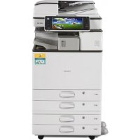 Máy photo  Ricoh Aficio MP 2554 SP ( mới 95%)