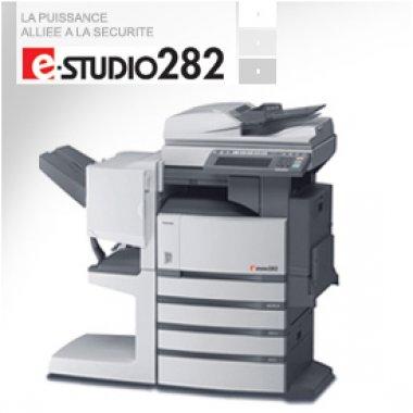 Máy photocopy Toshiba  E282 cũ, Máy photocopy Toshiba E282