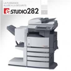 Máy photocopy Toshiba  E282 cũ