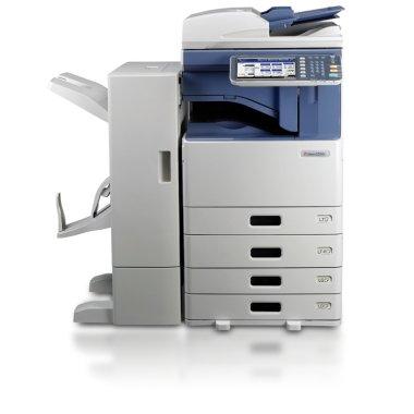 Máy photocopy Toshiba e-Studio 305 cũ, Máy photocopy Toshiba e-Studio 305