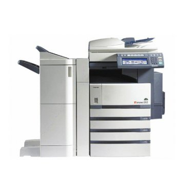 Máy photocopy Toshiba e-Studio 352 cũ, Máy photocopy Toshiba e-Studio 352