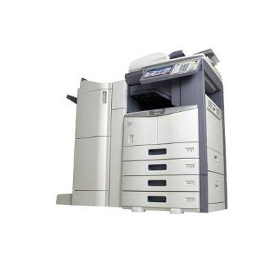 Máy photocopy Toshiba e-Studio 355 cũ, Toshiba E-Studio 355
