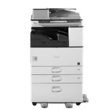 Máy Photocopy Ricoh MP 3553 mới 95, Máy photocopy Ricoh MP 3553