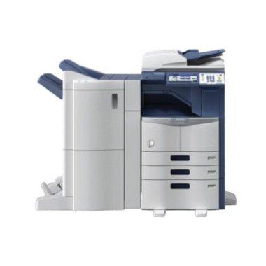 Máy photocopy Toshiba e-Studio 356 cũ, Toshiba e-Studio 356 cũ