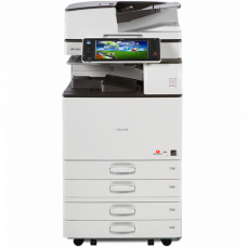 Máy Photocopy Kỹ thuật số Ricoh MP 4054SP ( Mới 97%)