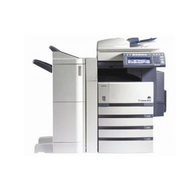 Máy photo  Toshiba e Studio 453 cũ, Máy photocopy Toshiba e Studio 453 cũ