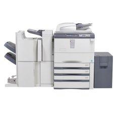 Máy photo kỹ thuật số Toshiba e-Studio 555 cũ